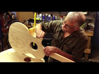 Wall-Axe Custom Guitar Hangers - How It's Made