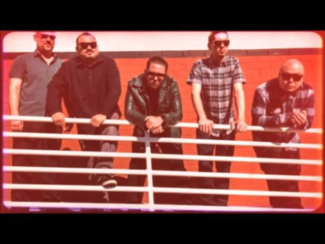 The Aggrolites release 3 NEW songs