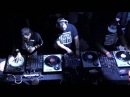 Detroit Techno Militia (313 The Hard Way) Boiler Room Chicago DJ Set
