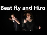 HOUSE Inspiration | Beat fly and Hiro