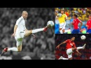 Football Amazing Skills • Crazy Ball Control •feat Messi, Ronaldinho, Zidane• ||HD||