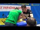 Учні Червоненського ВПУ серед переможців XXI го чемпіонату України з армспорту