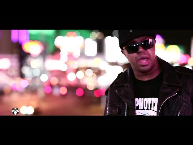 DJPAUL KOMTV 91 What I Look Like (W.I.L.L.) Official Video