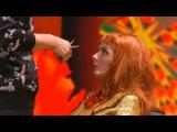Камеди Вумен - Женщина в парикмахерской