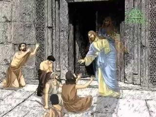 Мульткалендарь - Вербное воскресение