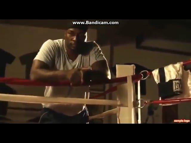 Как бомж стал звездой бокса(реп про спорт)