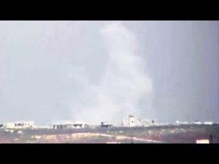Сирия, Хама, Авиаудары, Попадание, 24.03.2016, Syria, Hama, air strikes, hits