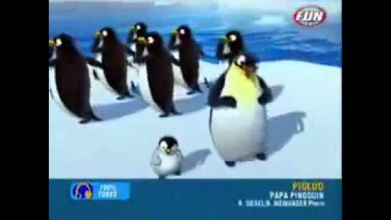 Танца на пингвините » Freewka.com - Смотреть онлайн в хорощем качестве
