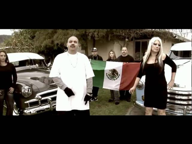 Ese Menace Feat Miss Lady Pinks Southern Califas