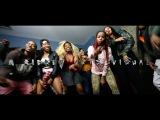 Sasha Go Hard x Chella H x Lucci Vee - Drill Queen