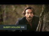 SLEEPY HOLLOW | A Little Dip from