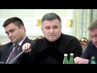 Аваков VS Саакашвили Мимино remix