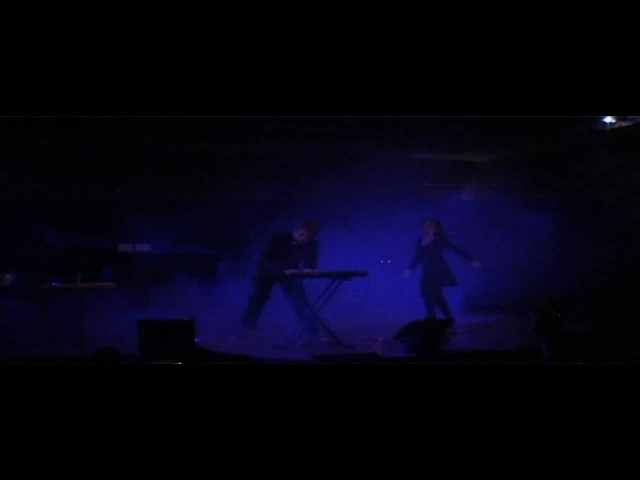 The Knife - Pass This On (Live Cover, HD)