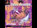 XCOM Enemy Unknown - Playstation 1 Soundtrack