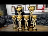 От создателей Кубка Гагарина: как изготовили Приз имени Киселева