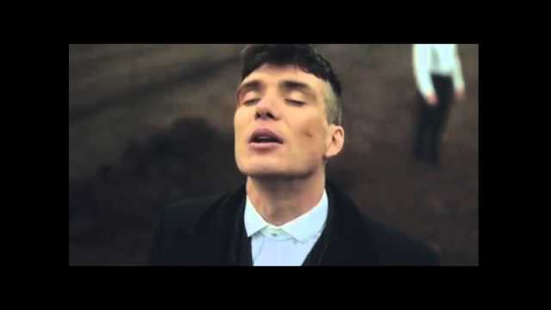 Thomas Shelby - So fu**ing close