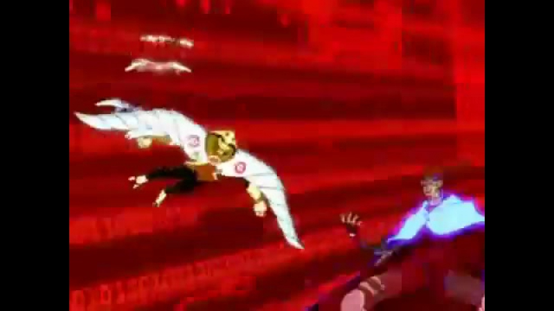 Мутанты черепашки ниндзя. Новые приключения!/Teenage Mutant Ninja Turtles (2003 - 2009) Вступительные титры (сезон 7)