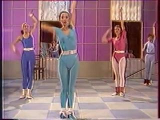 Ритмическая гимнастика. Выпуск 8. 1987 год.