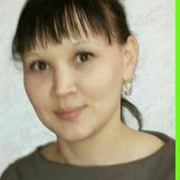 Мария Зайнолданова