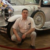Анкета Николай Якунин