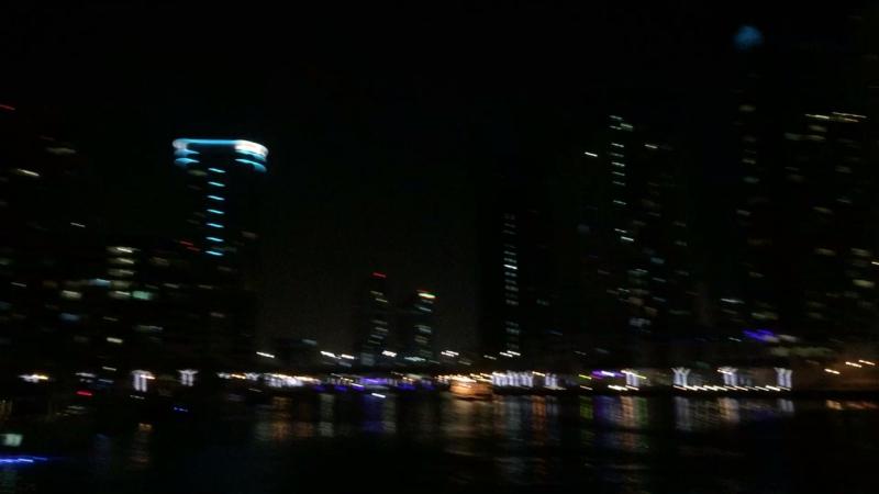 Відпочинок на яхті в Дубаях 2016