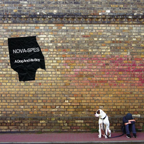 Nova-Spes - A Dog And His Boy (2016)