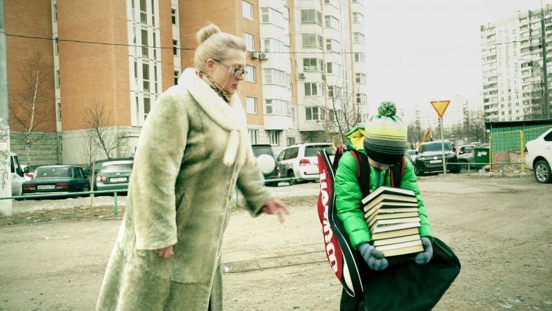 Как утихомирить бабушку Крашик поможет!
