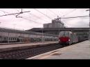 E191 012 sul MRS 57132 Piedimonte Villa S Lucia Aquino Terni in transito a Roma Tiburtina