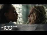 Сотня / The 100.3 сезон.Трейлер (2016) [HD]