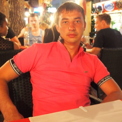 Александр Курза