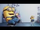 СМЕШНЫЕ МИНЬОНЫ ИГРАЮТ в новом мультике (Миньоны из мультфильма Гадкий я 2) (1) (online-video-cutter)