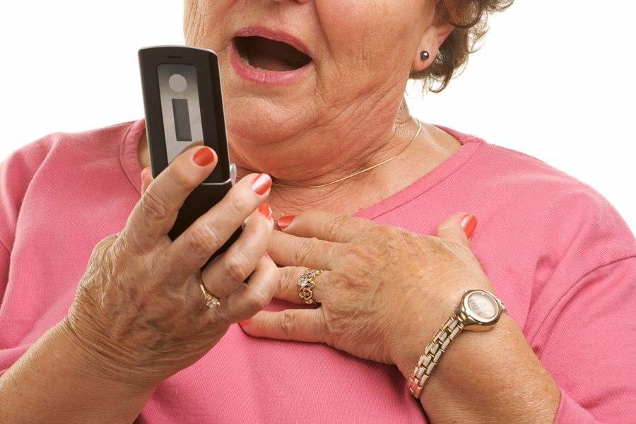 Жительница поселка Медногорский доверилась телефонному мошеннику и лишилась своих денежных сбережений