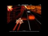 Lange feat. Sarah Howells - Out Of The Sky (Aly &amp Fila Remix) (ZERKG) (Audiosurf) - Пьяный ниндзя
