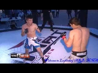 Артур Калмыков|Fight Club Lechinkay👊|Vine