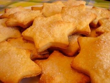 Печенье творожное для детей рецепты простые