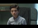 Девид Мазоуз Брюс Уэйн в сериале Готэм / Gotham 2014 1 сезон