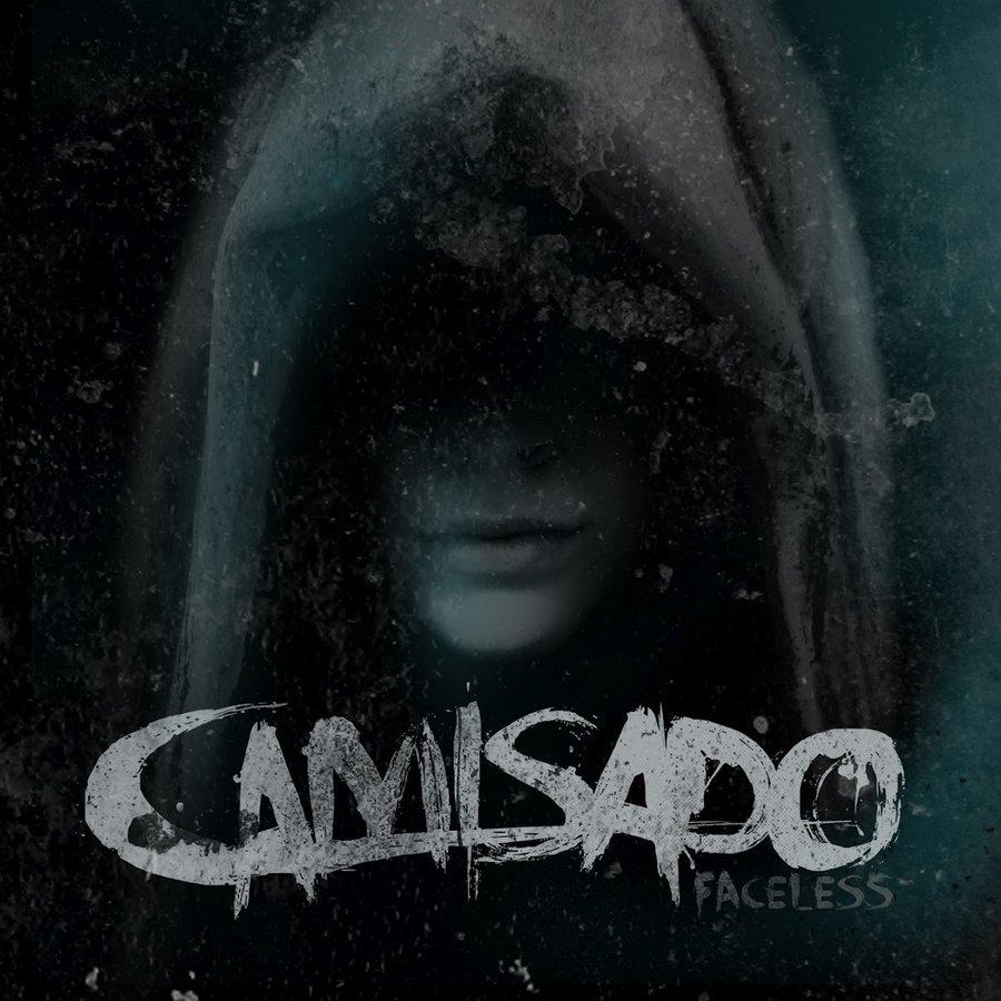 Camisado - Faceless (2012)