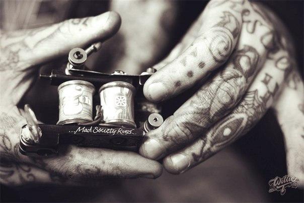 татуировки цена в спб