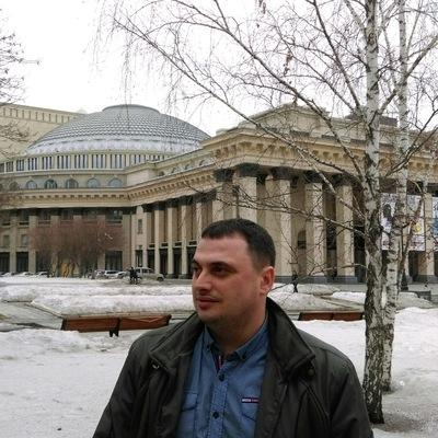 Николай Тюхтеев