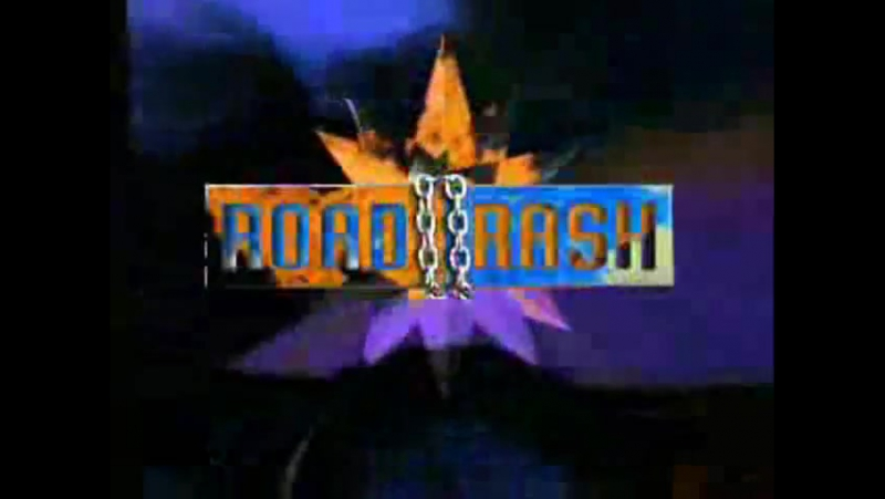 Road Rash - Kickstand Music Video