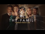 The Family (ABC) Secrets Always Come Home Promo ENG
