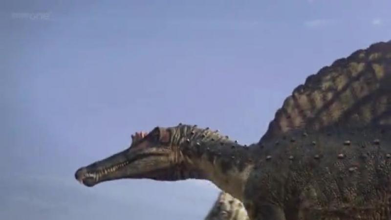 BBC_ Планета динозавров смотреть онлайн-1
