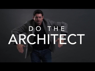 I am an architect, part 3 - do the architect
