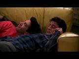 Джо и Росс опять спали вместе! Эпизод 6. Сезон 7.