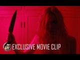 Эксклюзивный отрывок из  кинокартины  «Неоновый Демон» (2016)