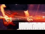 Hatebreed - Destroy Everything (Як грати на гітарі)