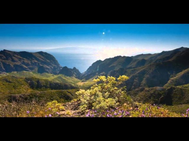 Таймлапс (timelapse) - зрелищные кадры, природа, звезды, космос