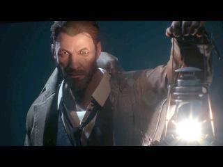 Call Of Cthulhu — Первый трейлер E3 2016 (HD) Зов Ктулху!