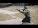Александр Петухов — об особенностях стрельбы из помпового ружья