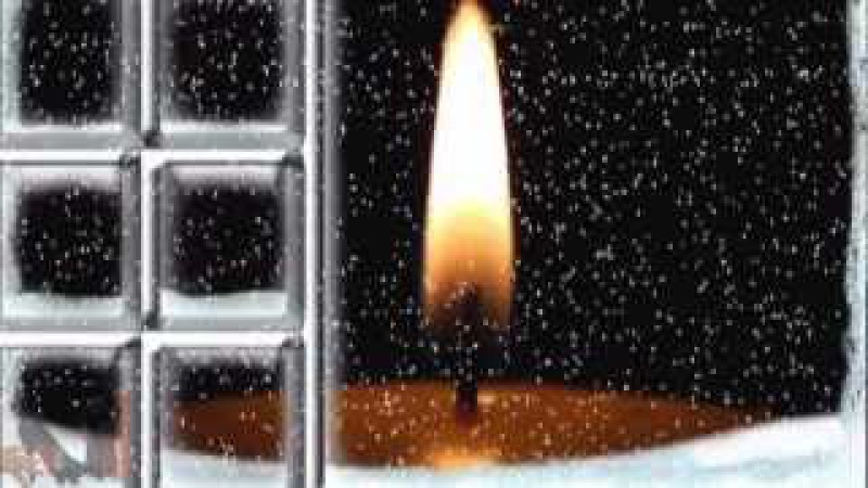 Свеча горела на столе. Б.Пастернак